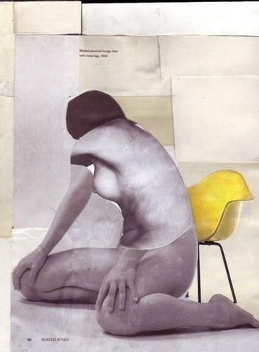 Изображение 8. Выставка: International Weird Collage Show.. Изображение № 8.