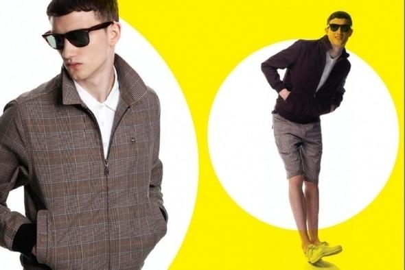 Изображение 3. Merc London Spring-Summer 2011 M&W collection.. Изображение № 4.