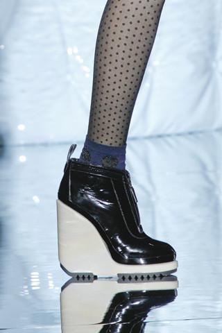 Изображение 9. Неделя моды в Нью-Йорке: обувь.. Изображение № 9.