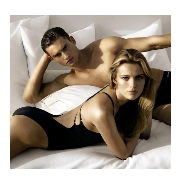 Изображение 7. Рекламные кампании: Calvin Klein White Label, Enrico Coveri и Kenzo.. Изображение № 7.