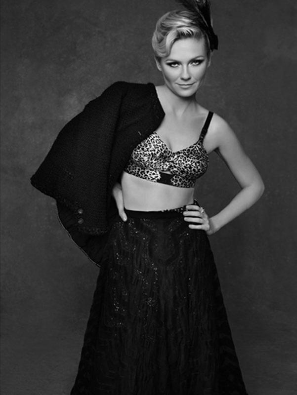 20 октября в Artplay откроется фотовыставка Chanel «Little Black Jacket». Изображение № 20.