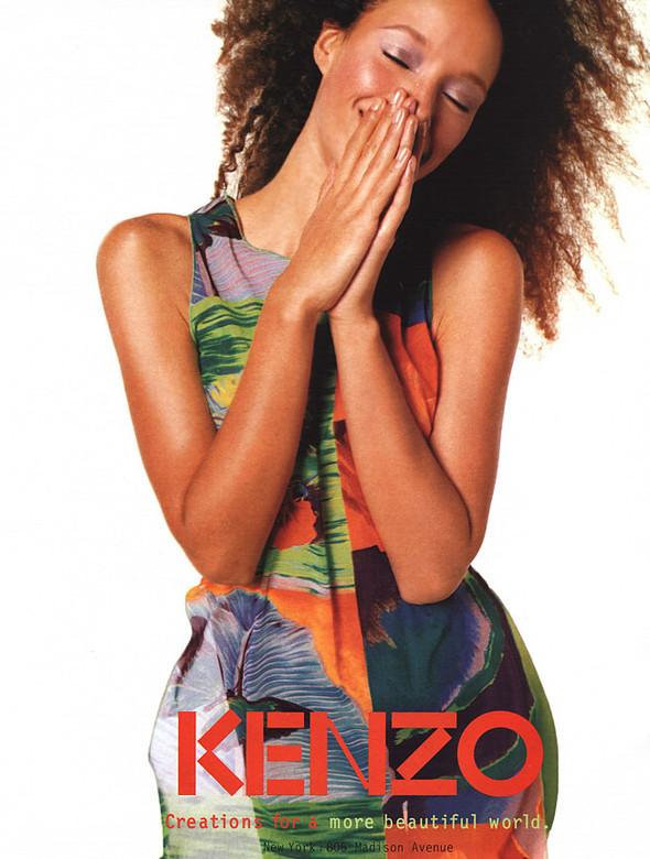 «Если бне было Kenzo». Изображение № 7.
