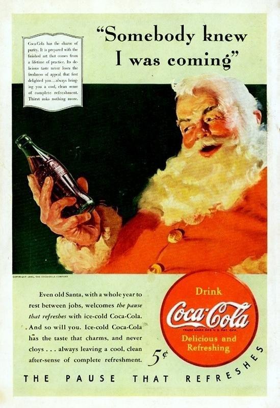 Coca Cola. Изображение № 8.