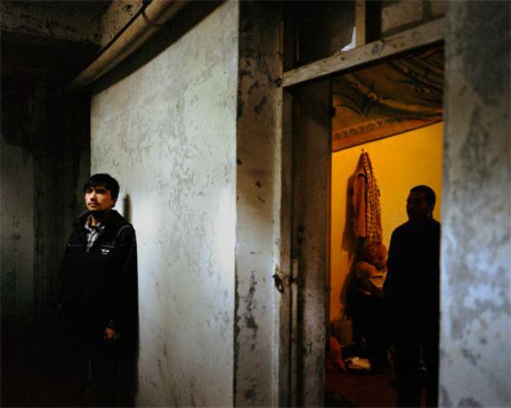 Новые имена: 12 фотографов-документалистов. Изображение № 64.