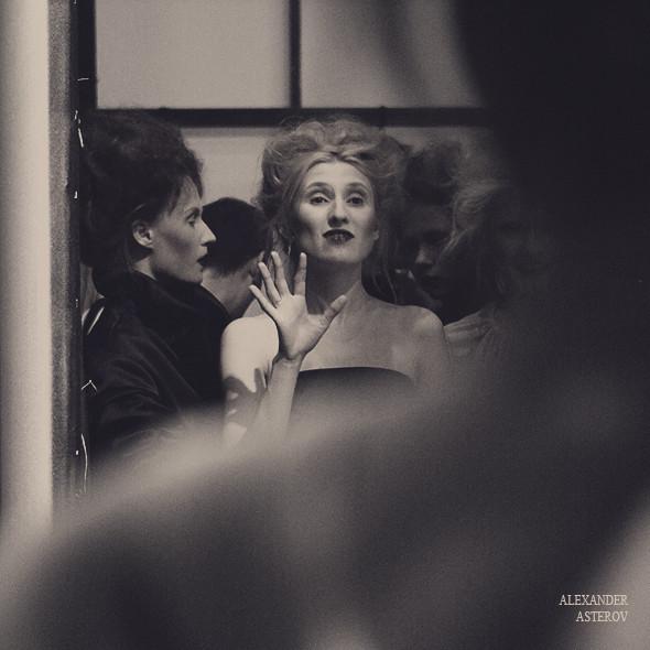 Backstage of fashion. Изображение № 16.