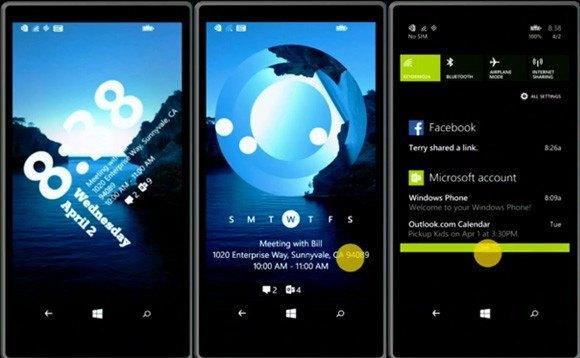 Обновилась операционная система Windows Phone 8. Изображение № 1.