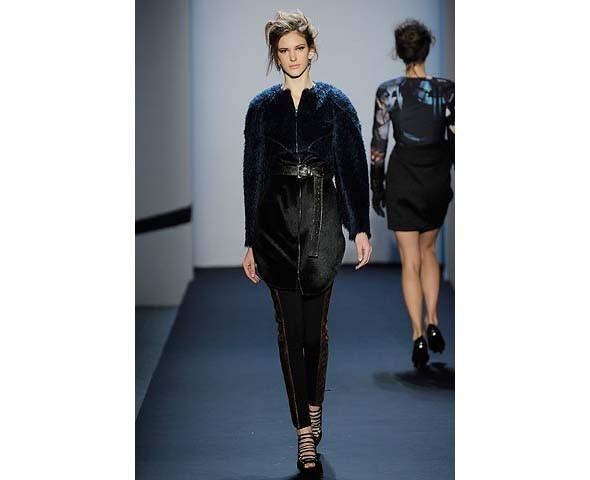 Неделя моды в Нью-Йорке: второй день. Изображение № 152.
