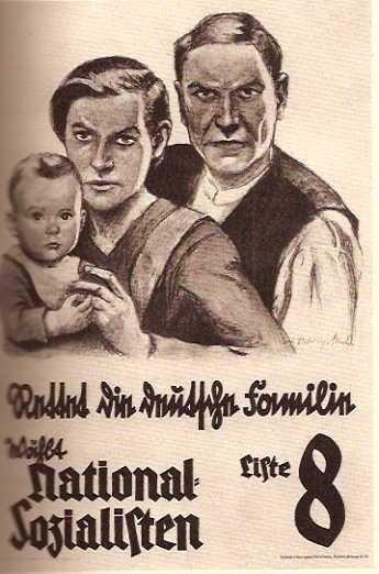 Все на выборы! Политическая реклама разных лет. Изображение № 37.