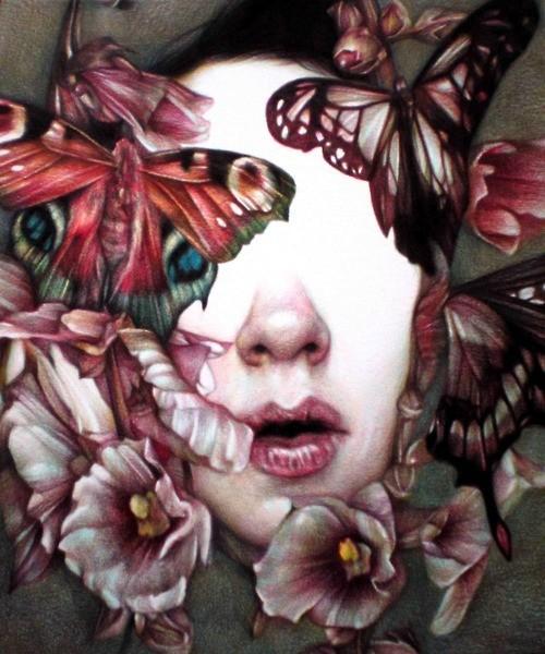Эффект бабочки Marco Mazzoni. Изображение № 16.