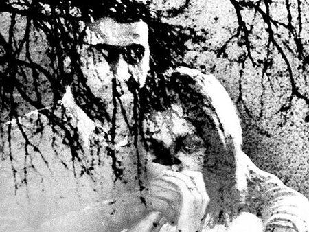 Mario Giacomelli – эстет мрака. Изображение № 42.