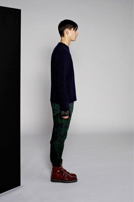 Marni и Marc Jacobs выпустили новые лукбуки. Изображение № 17.