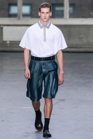 Неделя мужской моды в Лондоне: Мнения. Изображение № 8.