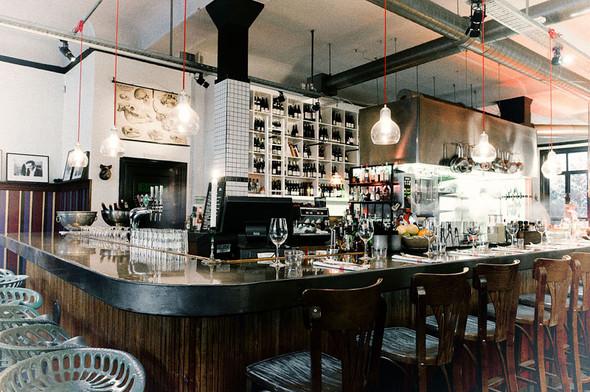 Ресторан Bastard в Мальмё. Изображение № 44.