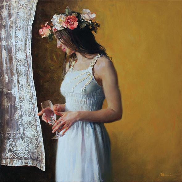 4 ответа от художника Евгения Монахова. Изображение № 1.