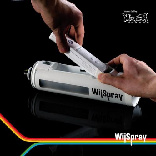 Wii Spray. Изображение № 2.