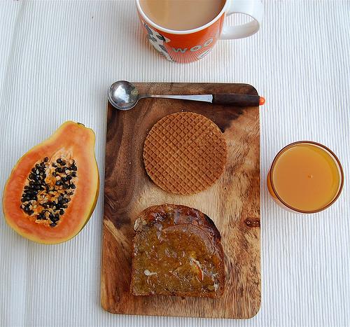 Завтраки отBowhaus. Изображение № 30.