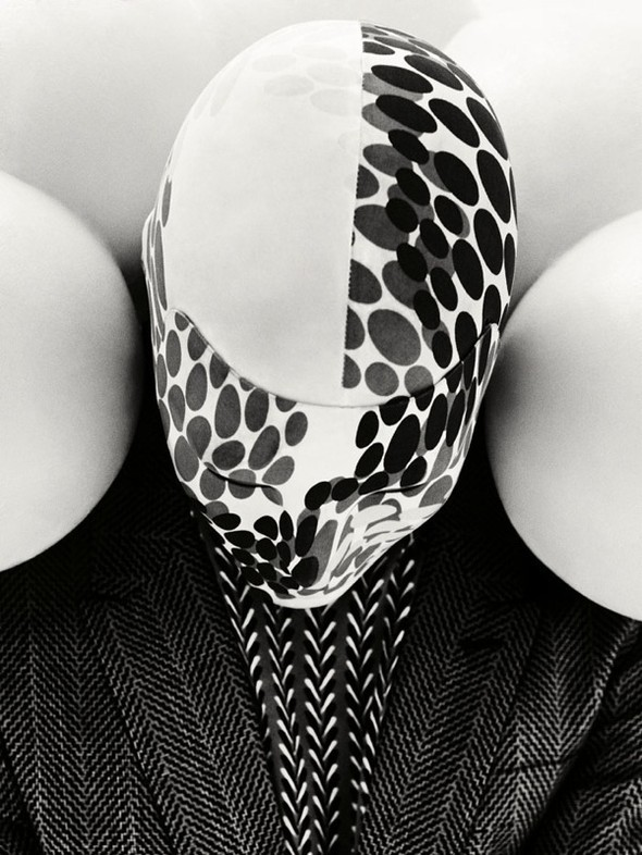 Dazed: faceless. Изображение № 3.