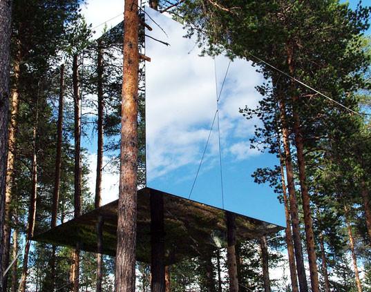 Treehotel. Изображение № 1.