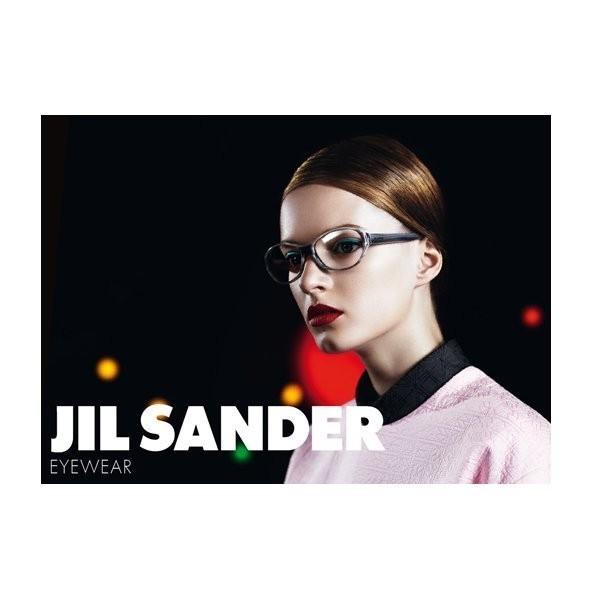 Изображение 3. Превью кампаний: Jil Sander и Bottega Veneta.. Изображение № 2.