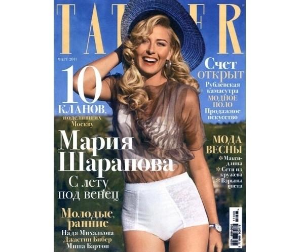 Изображение 30. Коллекция Dolce & Gabbana SS 2011 появилась на 42 обложках журналов.. Изображение № 36.