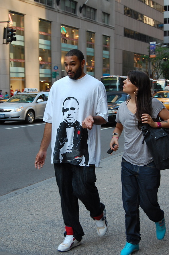 Люди Нью-Йорка. Изображение № 15.