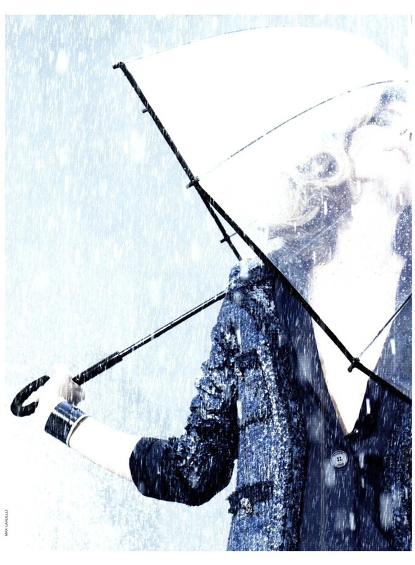 Съёмка: Макс Карделли для Marie Claire. Изображение № 7.