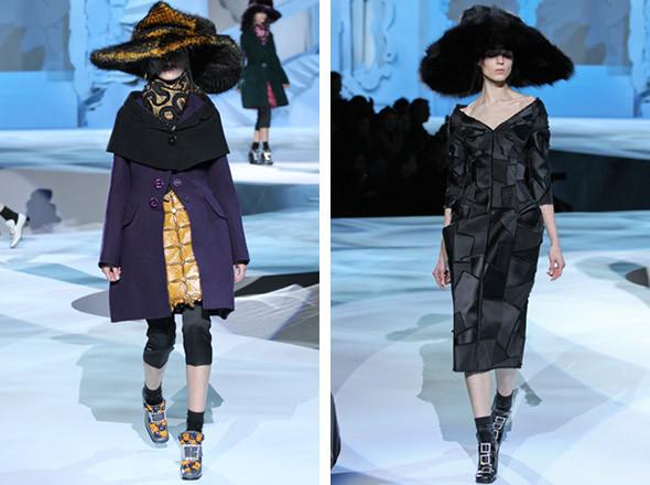 Неделя моды в Нью-Йорке: Мнения. Изображение № 21.