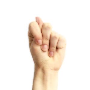 Международный язык жестов. Изображение № 5.