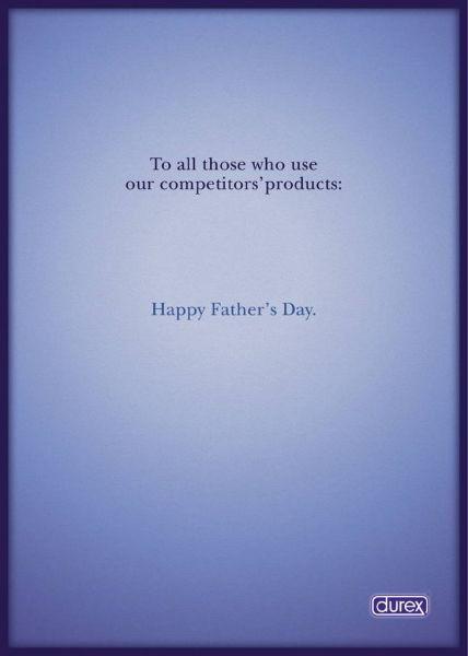 44 лучших рекламных постеров с презервативами. Изображение №13.