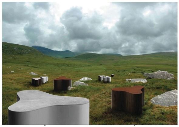 I-Radium - деревянные дизайн-радиаторы из Италии. Изображение № 10.