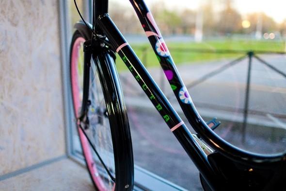 Electra Bike Hub. Изображение № 25.
