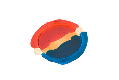 Красная рыбка итальянского дизайна Fish Design. Изображение № 16.