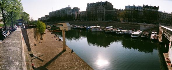 Изображение 12. Париж: Восток.. Изображение № 14.
