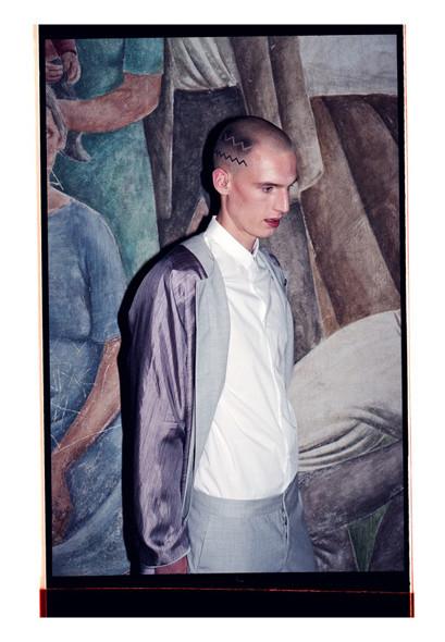 Берлинская сцена: Дизайнеры одежды. Изображение №134.