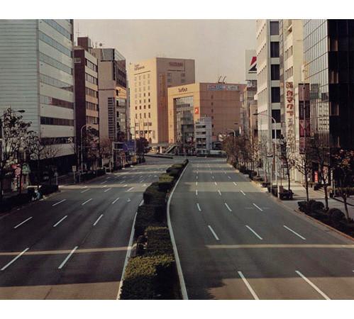 Большой город: Токио и токийцы. Изображение № 184.