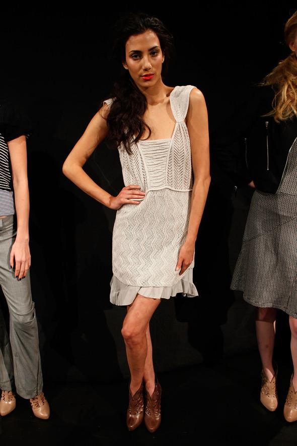 New York Fashion Week Spring 2012: День восьмой. Изображение № 19.