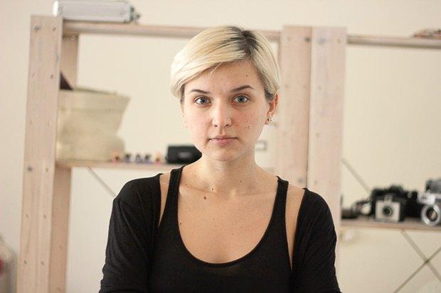Sasha Chi: Процесс создания украшений для меня своего рода медитация. Изображение №1.