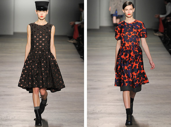 Неделя моды в Нью-Йорке: Мнения. Изображение № 23.