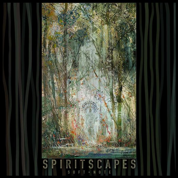 Симфонический оркестр от Soft Note в новом альбоме «Spiritscapes». Изображение № 1.