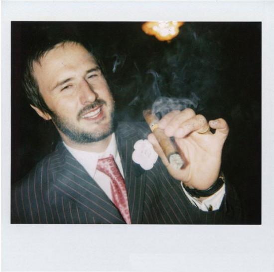 Сelebrities and Jeremy Kost with Polaroid. Изображение № 13.