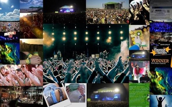 Изображение 13. 5 музыкальных фестивалей, которые стоит посетить.. Изображение № 12.