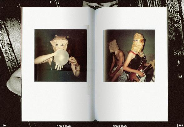 Regia Magazine. Изображение № 17.