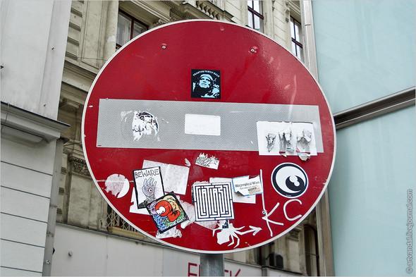 Стрит-арт из Вены. Изображение № 4.