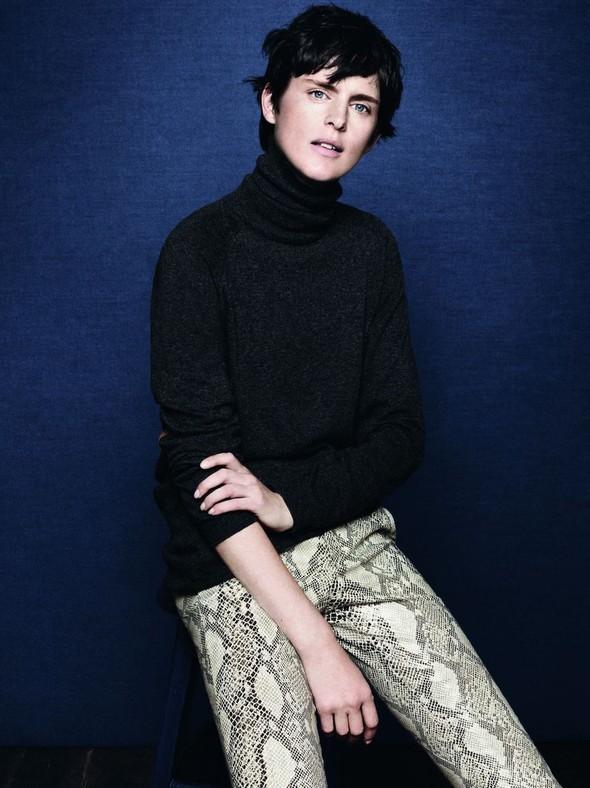 Кампания: Zara FW 2011 Women's. Изображение № 7.