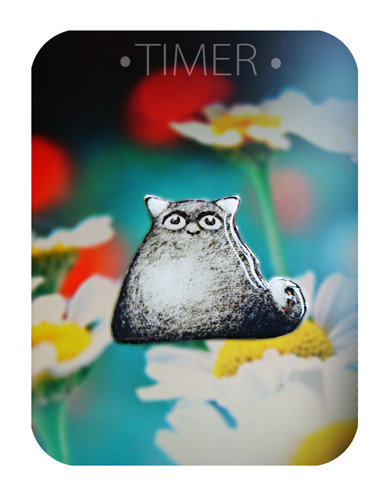 Accessories with nice mood.TIMER. Изображение № 13.