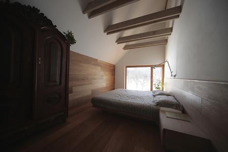 Альпийский домик. Изображение № 12.