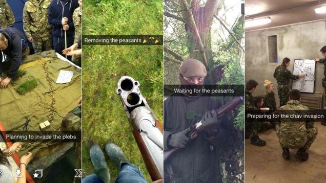 Что выкладывают в Snapchat богатые школьники. Изображение № 10.
