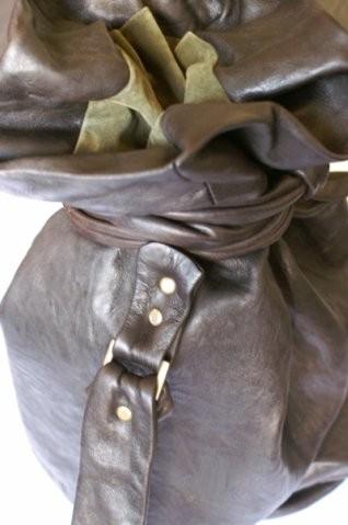 Дорожное настроение: рюкзаки летом 2009-го. Изображение № 12.