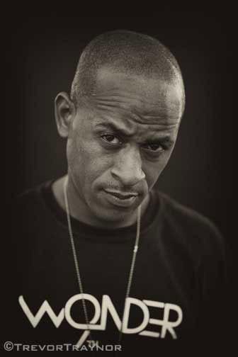 Бэкстейдж портреты с хип-хоп фестиваля Rock The Bells 2011. Изображение № 17.