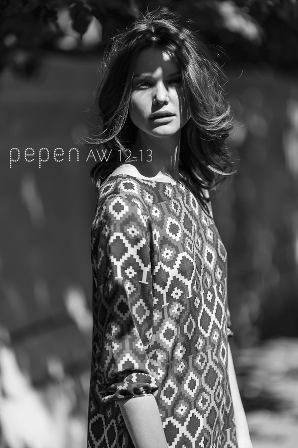 PEPEN, collection AW 12 - 13. Изображение № 5.